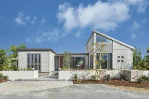 城東展示場 平屋モデルハウス「たのしみの家」