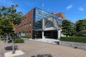 松前文総合文化センター・図書館 約140m(徒歩2分)