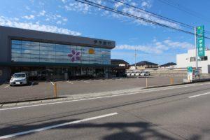 松前郵便局 約850m(徒歩11分)