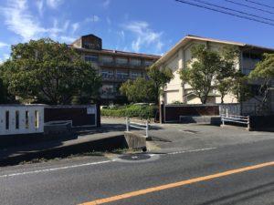 倉敷市立連島南中学校:徒歩20分(1571m)