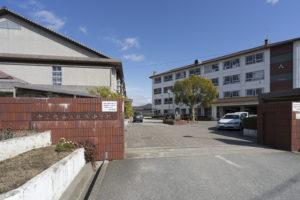 松賀中学校 徒歩22分(約1,740m)