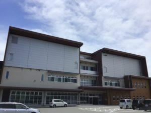 下関市役所勝山支所約1.7km