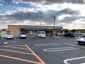 セブンイレブン倉敷鶴の浦2丁目店 545m(徒歩7分)<br>営業時間:24時間営業