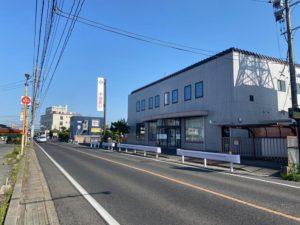 中国銀行松崎支店 (630m 徒歩8分)