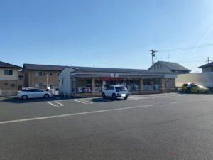 セブンイレブン岡山西大寺松崎店 (468m 徒歩6分)