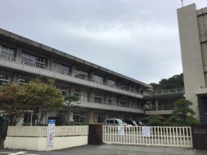 第二福田小学校(約400m:徒歩5分)