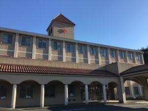 岡山赤十字病院玉野分院 約2,700m(徒歩34分)