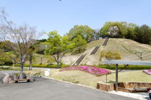 山陽ふれあい公園 約1240m (徒歩16分)