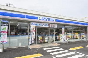 ローソン 東広島サイエンスパーク東店 約140m(徒歩2分)