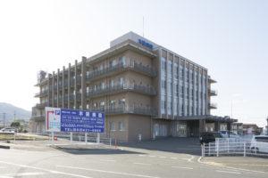 木阪病院 徒歩11分(約850m)