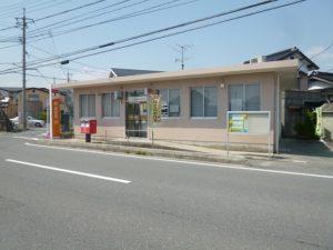 山口吉敷郵便局 約820m(徒歩11分)