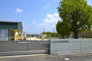 赤磐市立山陽幼稚園 約260m (徒歩4分)