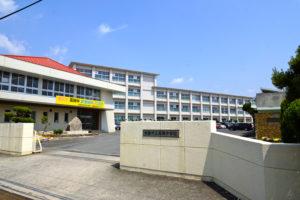 高陽中学校 約190m (徒歩3分)