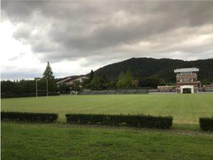 維新百年記念公園ラクビー・サッカー場 約600m(徒歩8分)