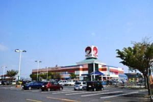 マルナカ山陽店 1100m(徒歩14分)<br>営業時間:9:00~22:00<br>2階10:00~21:00<br>薬販売10:00~20:00