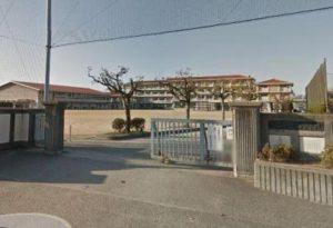 新田中学校2,650m(徒歩34分)