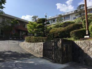 広島県立高陽高校まで約2110m(徒歩27分)