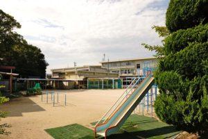 宇野幼稚園 約850m (徒歩11分)