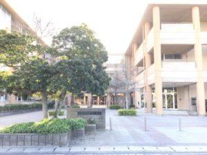 塩冶小学校(1,100m)