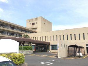 JCHO玉造病院(1400m)