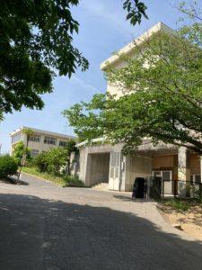 岡山市立旭東中学校 1606m(徒歩21分)<br>学校教育目標:自立して 心豊かに たくましく