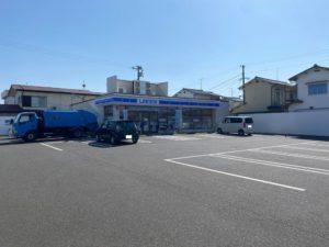 ローソン岡山益野店 388m (徒歩5分)