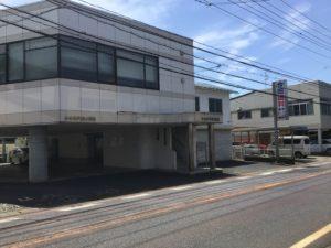 今田歯科岩倉医院(約300m)