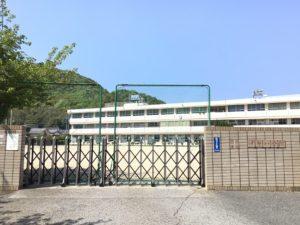 備前市立伊部小学校 270m(徒歩4分)<br>学校教育目標:明るく、仲よく、良く働く子どもを育てる