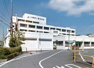 小郡第一総合病院(900m・徒歩12分)