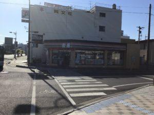 セブンイレブン玉野宇野駅前店 1235m(徒歩16分)<br>営業時間:24時間営業