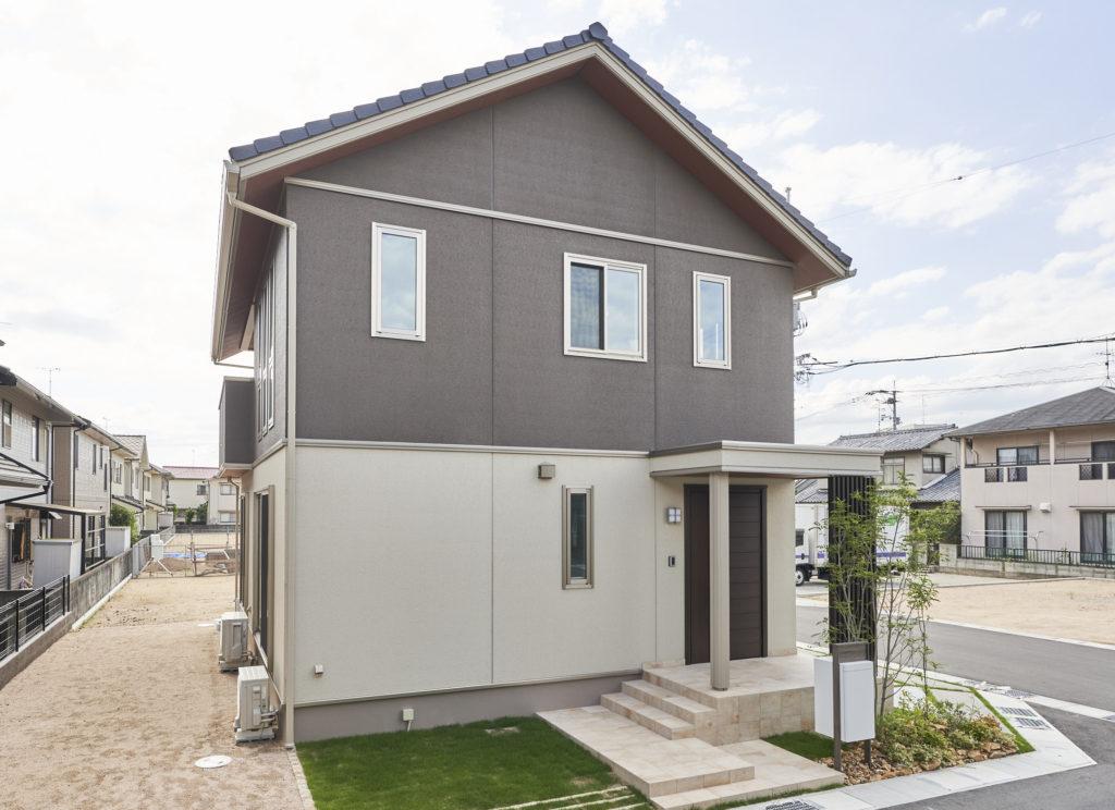 スマートハイムシティ藤原西町6号地(GTU-V)