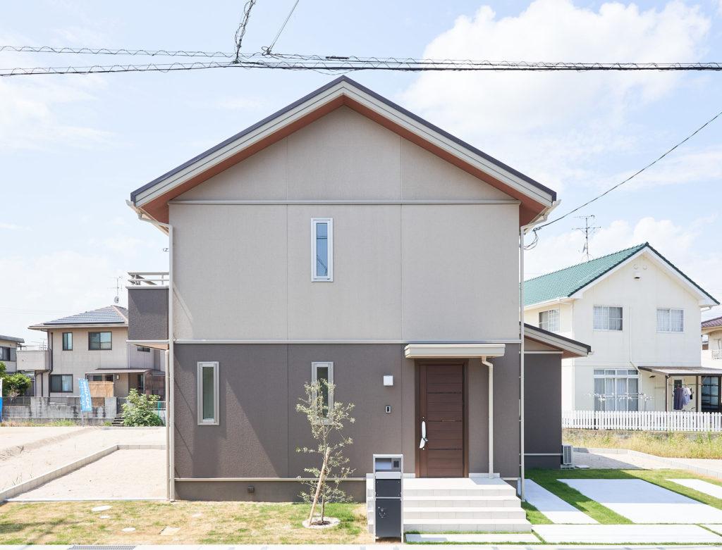 益野町3-1号地(GTU-V)