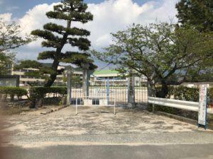 松崎小学校(1400m・徒歩18分)