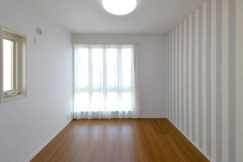 【2F】子供室(置き畳)