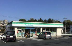 ファミリーマート湯山津山沼店 350m(徒歩4分)<br>営業時間:24時間営業