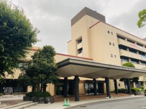 下松市役所(約1200m 徒歩約15分)