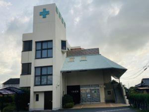 周防医院(約600m 徒歩約8分)