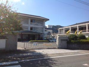 大殿小学校(約830m・徒歩11分)