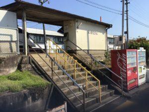 JR上山口駅(約780m・徒歩10分)