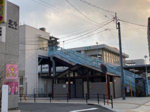山陽本線 下松駅(約850m 徒歩約11分)