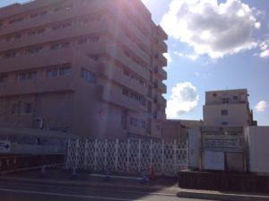 山口赤十字病院(約560m・徒歩7分)
