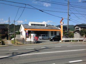 金古曽郵便局(約650m・徒歩9分)