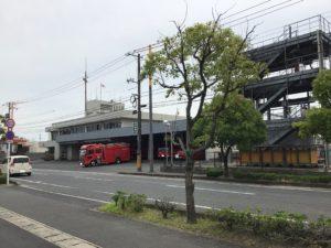 笠岡消防署 260m(徒歩3分)