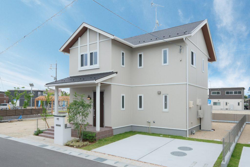 スマートハイムシティ尾道西藤10号地