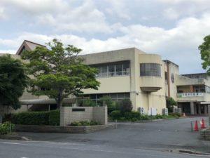 浅江中学校(約1700m 徒歩約22分)