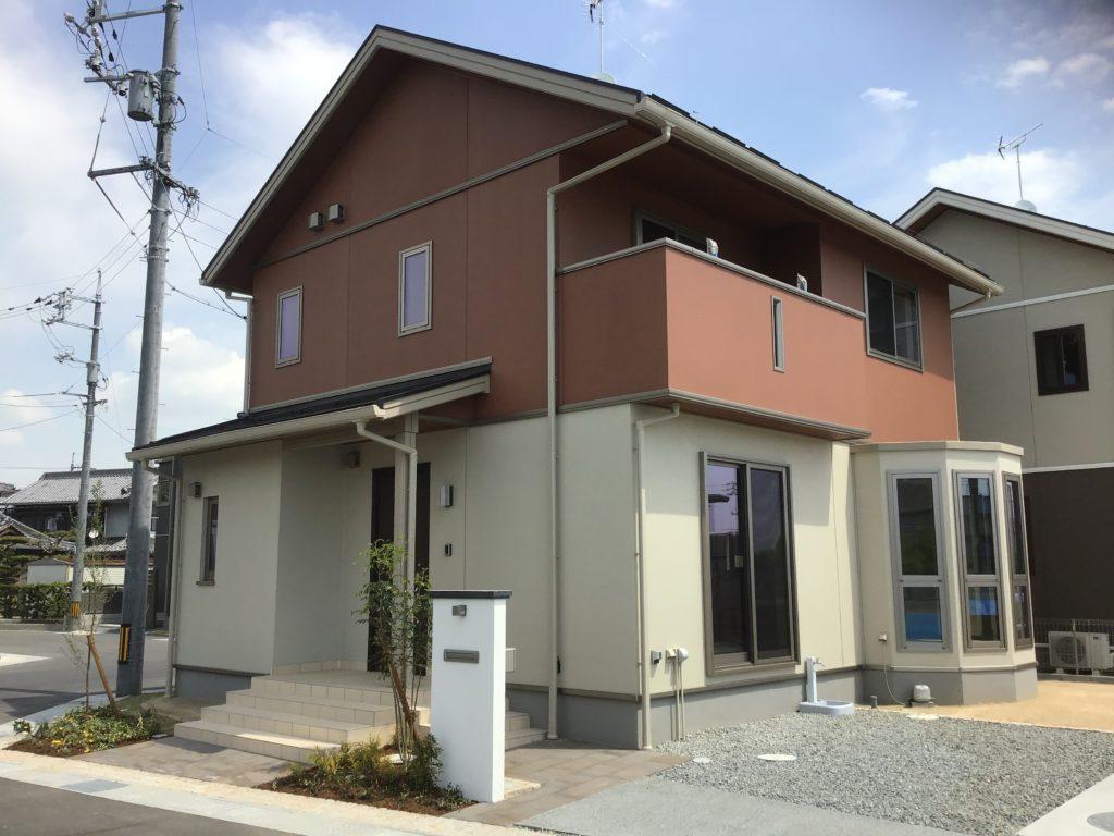 スマートハイムシティ尾道西藤8号地