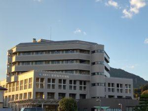 市立新南陽市民病院(約1,850m 徒歩24分)