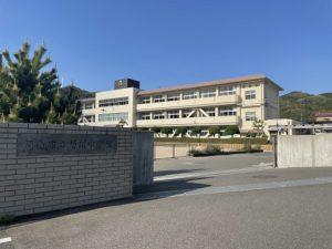 菊川中学校(約950m 徒歩12分)