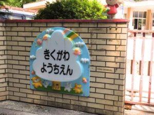 菊川幼稚園(約400m 徒歩5分)