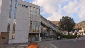 JR中野東駅 約700m(徒歩9分)